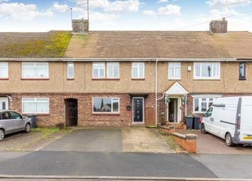 Thumbnail 3 bed terraced house for sale in Toll Bar, Rushden