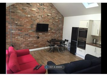 Thumbnail 8 bed detached house to rent in Meadow Lane, Loughborough
