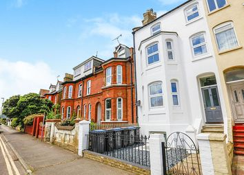 Thumbnail 2 bed flat to rent in Dover Road, Walmer, Deal