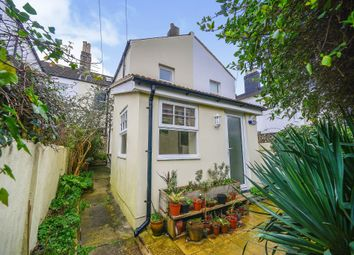 Thumbnail End terrace house for sale in Connaught Road, Hove