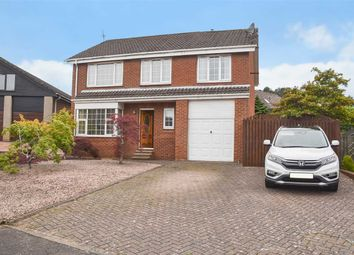 Thumbnail 4 bed property for sale in Glamis Gardens, Dalgety Bay, Dunfermline