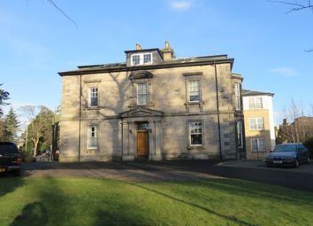Thumbnail 2 bed flat to rent in Osborne House, East Fergus Place, Kirkcaldy