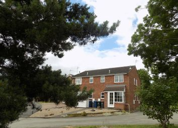 Thumbnail 1 bedroom property to rent in White Furrows, Cotgrave, Nottingham