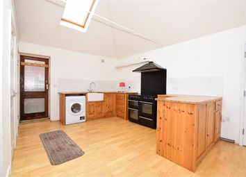Thumbnail 2 bed terraced house for sale in Queens Road, Freshwater, Isle Of Wight