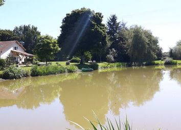 Thumbnail 4 bed property for sale in Route De Hiesse, Epenede, Charente