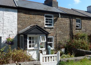 Thumbnail 2 bed property for sale in Crestbourne Terrace, Dobwalls, Liskeard