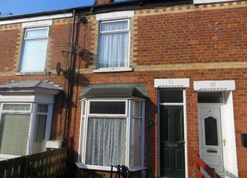 Thumbnail 2 bed terraced house to rent in Laurel Avenue, Perth Street, Hull