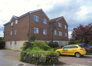 Thumbnail 1 bed flat to rent in Veals Mead, Mitcham