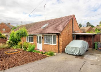 Thumbnail 3 bed bungalow for sale in Trapfield Close, Bearsted, Maidstone