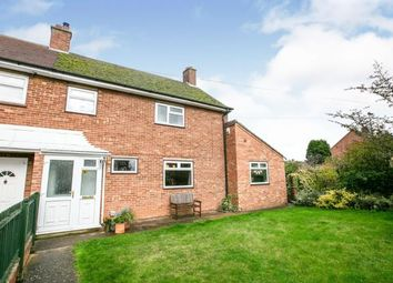 Thumbnail 3 bed semi-detached house for sale in East Road, Langford, Biggleswade, Bedfordshire