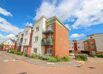 Thumbnail 2 bed flat for sale in Torkildsen Way, Harlow, Essex