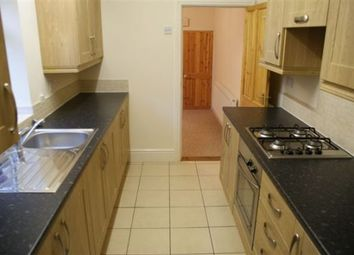 Thumbnail 3 bed terraced house to rent in Victoria Street, Stoke-On-Trent