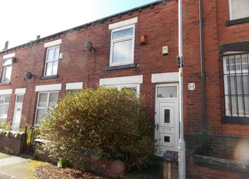 Thumbnail 2 bed terraced house for sale in Brigade Street, Bolton