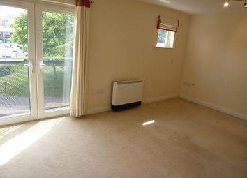 Thumbnail 2 bedroom property to rent in Carpathia Drive, Southampton