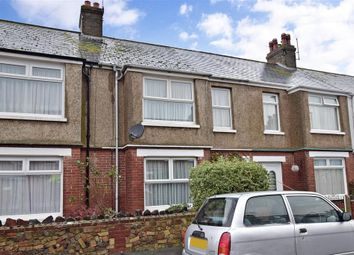 3 bed terraced house for sale in Wellington Road, Westgate-On-Sea, Kent CT8