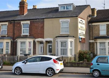 Thumbnail 3 bedroom terraced house for sale in Bristol Road, Gloucester