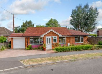 Thumbnail 3 bed detached bungalow for sale in Culls Road, Normandy, Guildford
