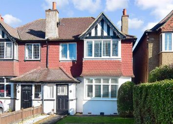 2 bed maisonette for sale in Sherwood Park Road, Sutton, Surrey SM1