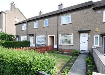 Thumbnail 2 bed terraced house for sale in 12 Easter Drylaw Bank, Easter Drylaw, Edinburgh