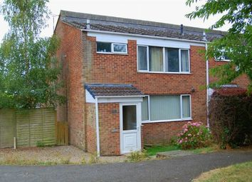 Thumbnail 4 bed end terrace house for sale in The Severn, The Grange, Daventry