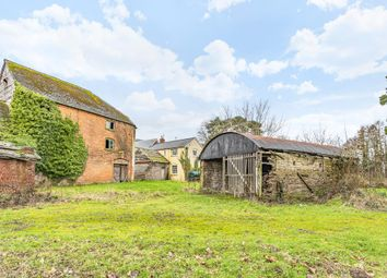 Thumbnail 3 bed detached house for sale in Eardisland, Herefordshire