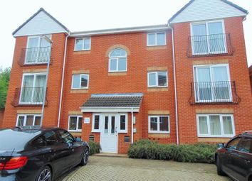 Thumbnail 2 bed flat to rent in Peel Drive, Wilnecote, Tamworth