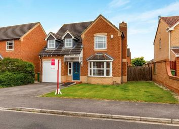 Thumbnail 4 bed detached house for sale in The Pasture, Ingleby Barwick, Stockton-On-Tees