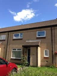 Thumbnail 3 bed terraced house to rent in Eastwood Court, Scunthorpe