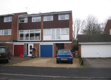Thumbnail 4 bedroom property to rent in Angotts Mead, Stevenage