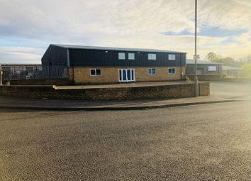 Thumbnail Industrial for sale in 12 Station Road, Brompton On Swale, Richmond, North Yorkshire