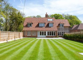 Thumbnail 4 bed detached house for sale in Parmoor, Frieth, Henley-On-Thames