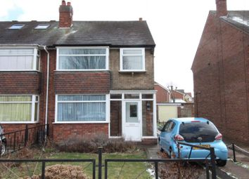 Thumbnail 3 bed semi-detached house for sale in Auckland Avenue, Hull