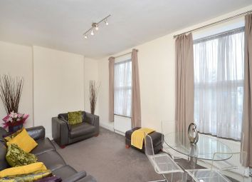 Thumbnail 2 bed flat to rent in Leytonstone Road, Stratford, London