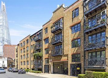 Thumbnail 2 bed flat to rent in Bridgewalk Heights, 80 Weston St, London