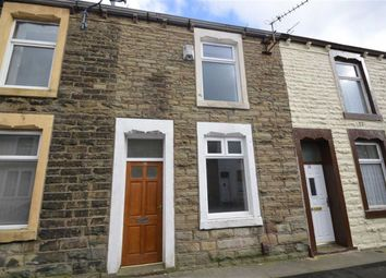 Thumbnail 2 bed terraced house to rent in Barnes Street, Church, Accrington