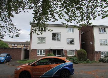 Thumbnail 1 bed flat to rent in Abbotsleigh Close, Sutton