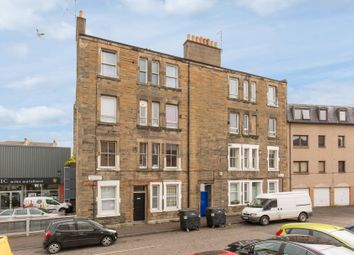 Thumbnail 1 bedroom flat for sale in Springfield Buildings, Edinburgh