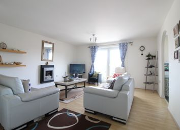 Thumbnail 2 bed flat for sale in St. Lukes Court, Hatfield