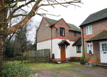 Thumbnail 3 bed property to rent in Swans Ghyll, Priory Road, Forest Row