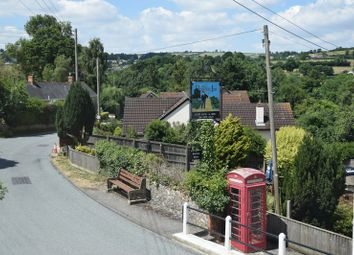Thumbnail 3 bed detached house for sale in Wadeford, Chard