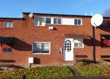 Thumbnail 3 bed terraced house for sale in St. Peters Road, Newcastle Upon Tyne