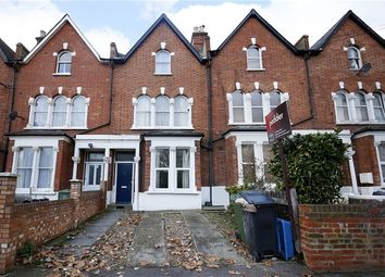 Thumbnail 1 bed flat for sale in Champion Road, London