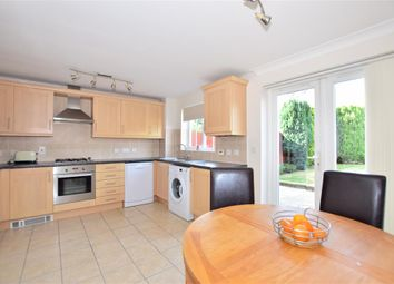 Thumbnail 3 bed semi-detached house for sale in Violet Court, Sittingbourne, Kent