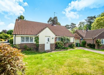 Thumbnail 3 bedroom detached bungalow for sale in Maple Grove, Langwood Gardens, Watford
