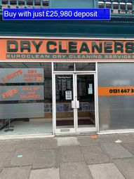 Thumbnail Retail premises for sale in EH9, Edinburgh, City Of