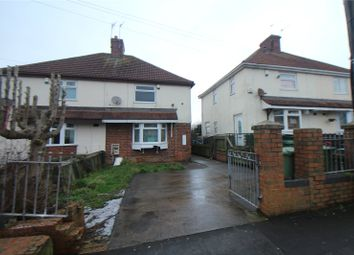 Thumbnail 3 bed semi-detached house for sale in Newholme Estate, Station Town, Wingate, Hartlepool
