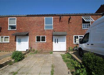 2 bed terraced house for sale in Ickenham, Uxbridge, Middlesex UB10