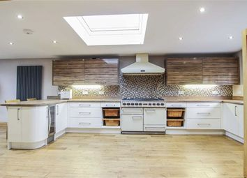 Thumbnail 4 bed detached bungalow for sale in Hindle Fold Lane, Great Harwood, Blackburn