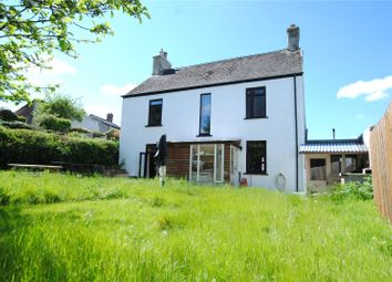 Thumbnail 5 bed detached house for sale in High Street, Hatherleigh, Okehampton