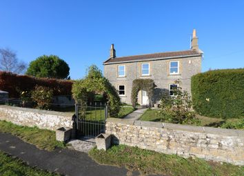 Thumbnail 4 bed detached house for sale in Wells Road, Corston, Bath
